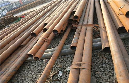 海南45#石油裂化无缝钢管生产厂家来电询价长丰钢管