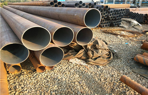 西藏GB/T8162石油裂化无缝钢管按要求定做来电询价