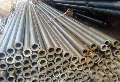 晴隆20G石油裂化无缝钢管厂家值得信赖质量好长丰钢管