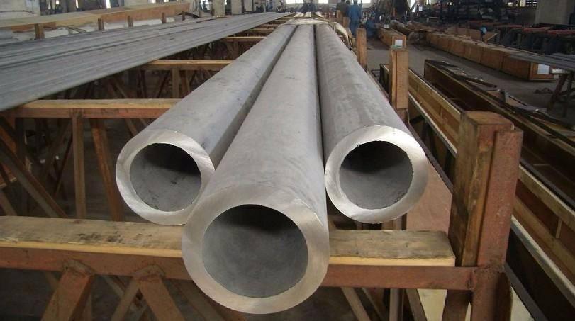 安龙27SiMn石油裂化无缝钢管厂家值得信赖多少钱一吨长丰钢管