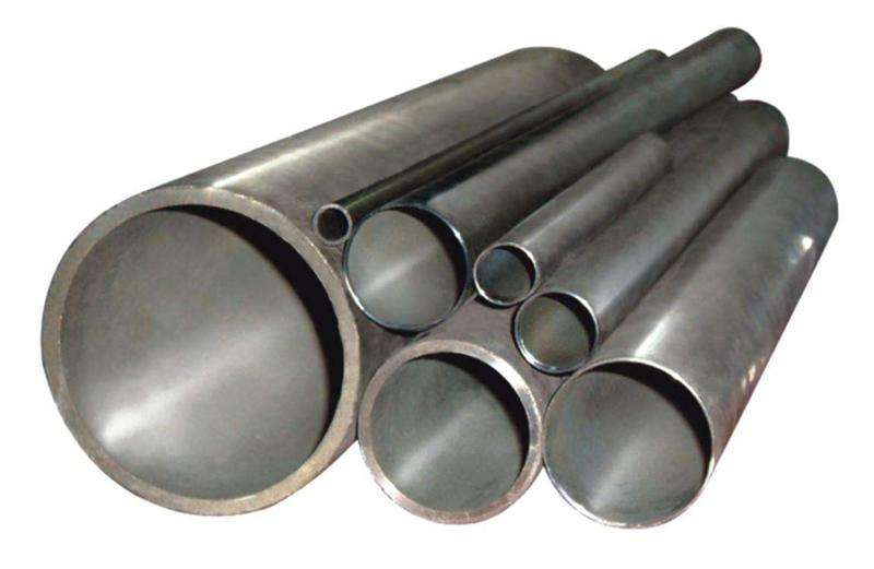海南27SiMn热轧无缝钢管生产厂家多少钱一米长丰钢管