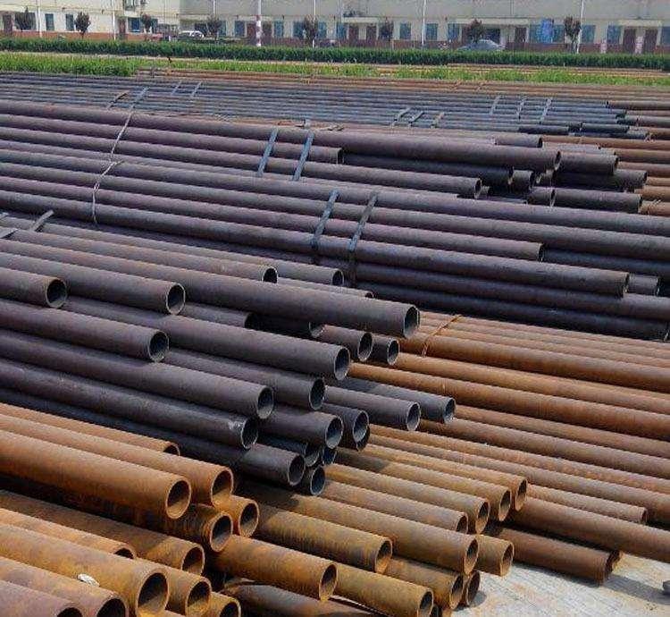 平谷12Cr1MoVG精轧无缝钢管多少钱一吨可切割零售长丰钢管
