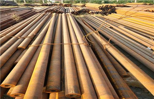 洛龙20Cr精轧无缝钢管厂家值得信赖40Cr精轧无缝钢管生产厂家可切割零售长丰钢管
