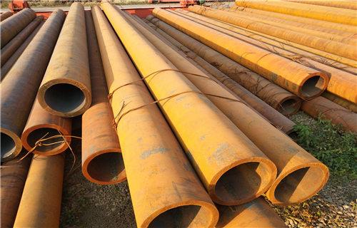 吉利40Cr镀锌无缝钢管生产厂家来电询价长丰钢管