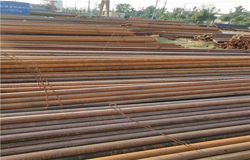 门头沟16Mn镀锌无缝钢管厂家值得信赖来电询价长丰钢管