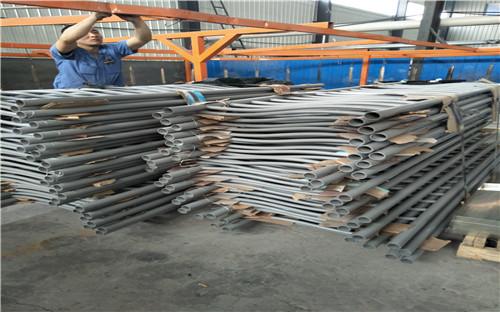 新疆不锈钢立柱出厂价销售