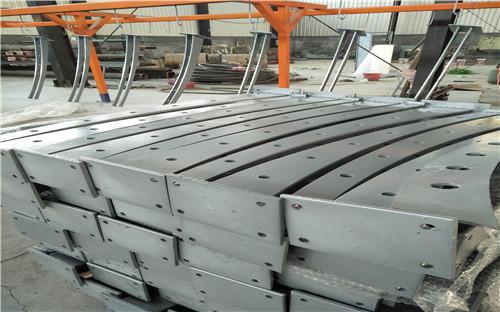 锦州不锈钢复合管护栏厂家直发