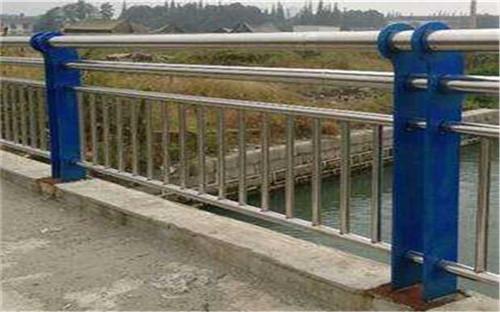 黄南不锈钢桥梁栏杆价格低