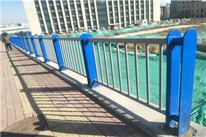 定西不锈钢桥梁栏杆立柱价格低
