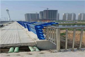 河南不锈钢复合管桥梁护栏一米价格