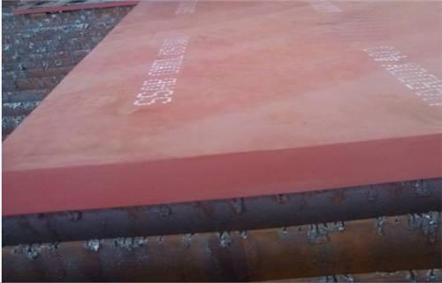 拉萨nm550耐磨板Q345NH耐候板切割零售