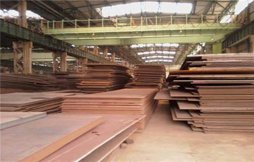 黔东南nm450耐磨板Q235NH耐候板祥盛公司