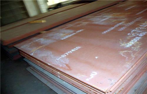 阿拉善NM400耐磨板切割零售