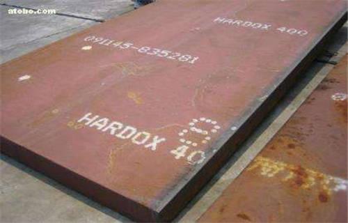 新余国产耐磨板Q235NH耐候板规格齐全