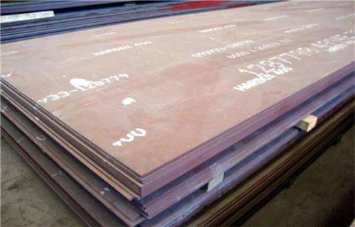 湛江耐磨板Q295NH耐候板规格齐全
