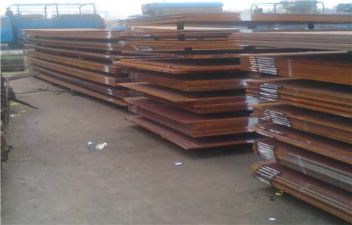 果洛Q345NH耐候板厂家批发价格