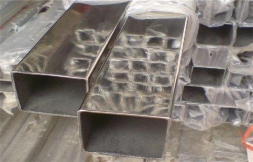 红河不锈钢工业焊管  价格