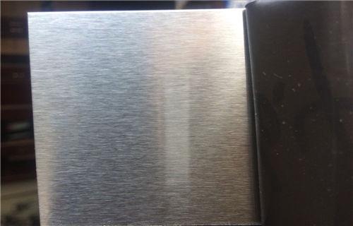 新余不锈钢工业管专注 技术