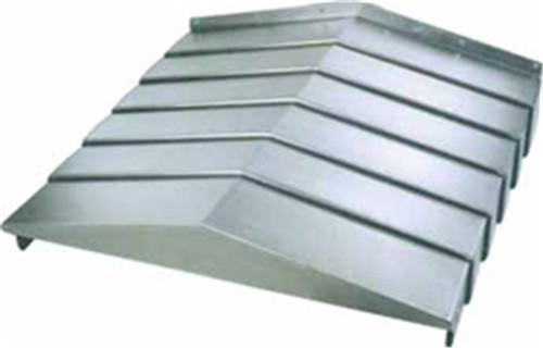 黄石国盛MVL850数控CNC伸缩式护板选择