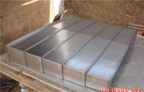 宿迁大连VDF-1800机床电脑锣钢板防护罩防护类型