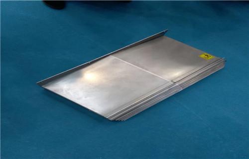 本溪台湾和电850CNC机床防护板规格齐全质保