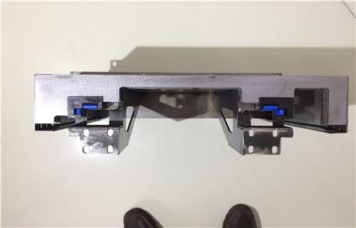 淮南日本兄弟机床TC-S2CZ导轨防护板产品研发