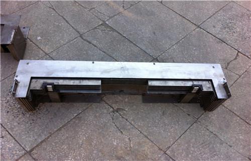 淮南南通纵横VMC—850导轨原厂整套伸缩护罩行业