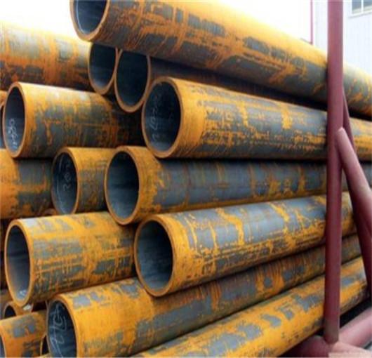 40cr无缝钢管生产基地包头