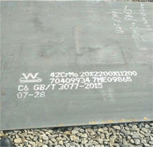 平顶山Q235钢板切割零售销量
