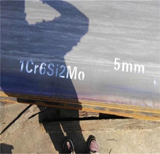 德州Q235钢板切割零售生产线
