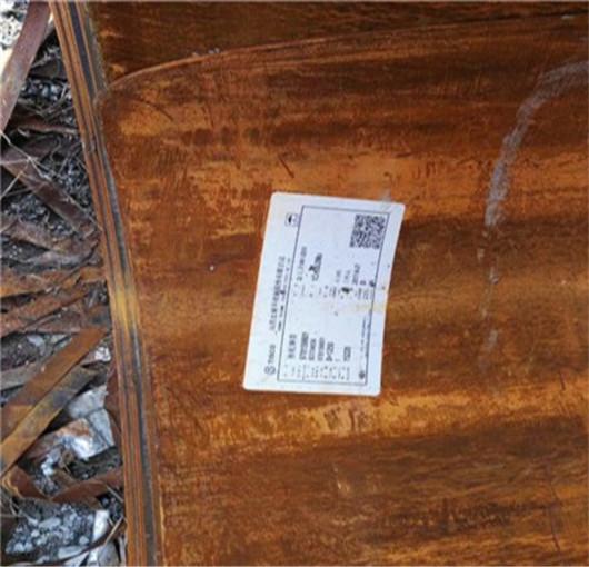 平顶山Q235钢板切割零售优级质量