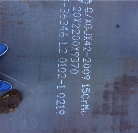 鹤壁Q235钢板切割零售哪家质量好