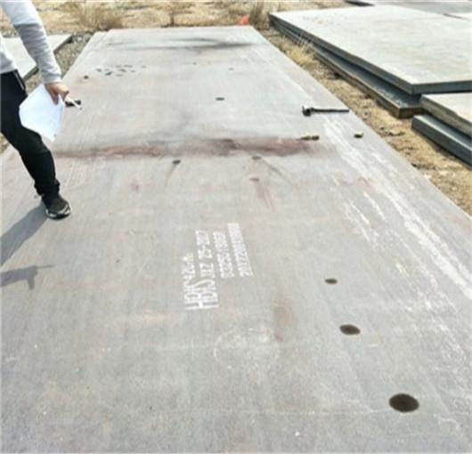 内江Q235钢板切割零售定制