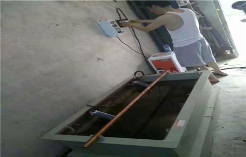 湖南卫浴地漏电解抛光设备厂家