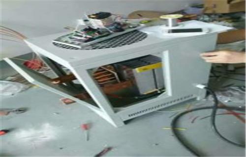 蚌埠電鍍電源