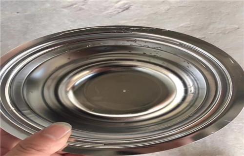 安康钢板电解平抛光整平咸阳市工厂