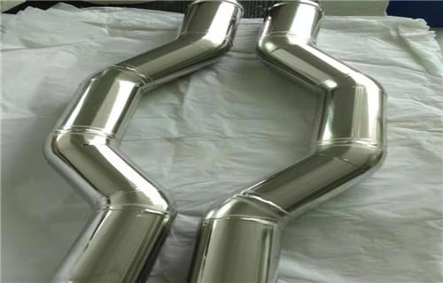 济南不锈钢去焊点抛光设备平度工厂