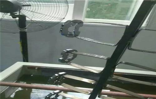 贵州高频电镀电源维修机器