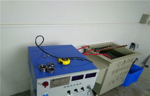 威海电镀整流器环保型