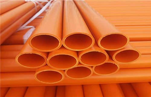 长治国标MPP塑钢复合管实用性强