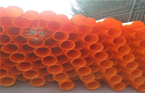 淄博电力工程CGCT玻璃钢管生产厂家