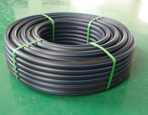 冠县水利工程PVC给水管集体减产
