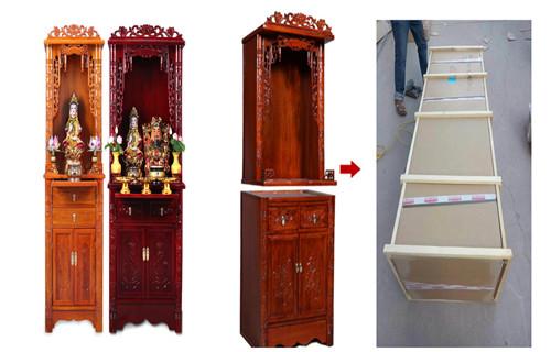 安庆实木佛桌厂家产品系列