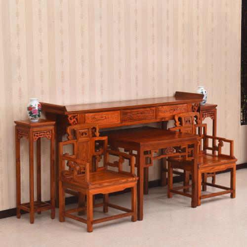 安庆榆木供桌价格质量保证正品