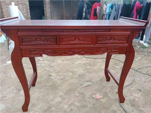 辽宁佛桌供桌用途产品