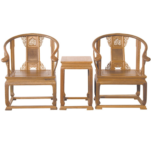 梅州圈椅工厂生产厂家