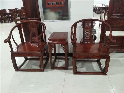 梧州圈椅定做工厂直销