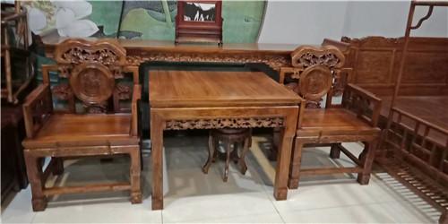 潍坊圈椅价格市场批发