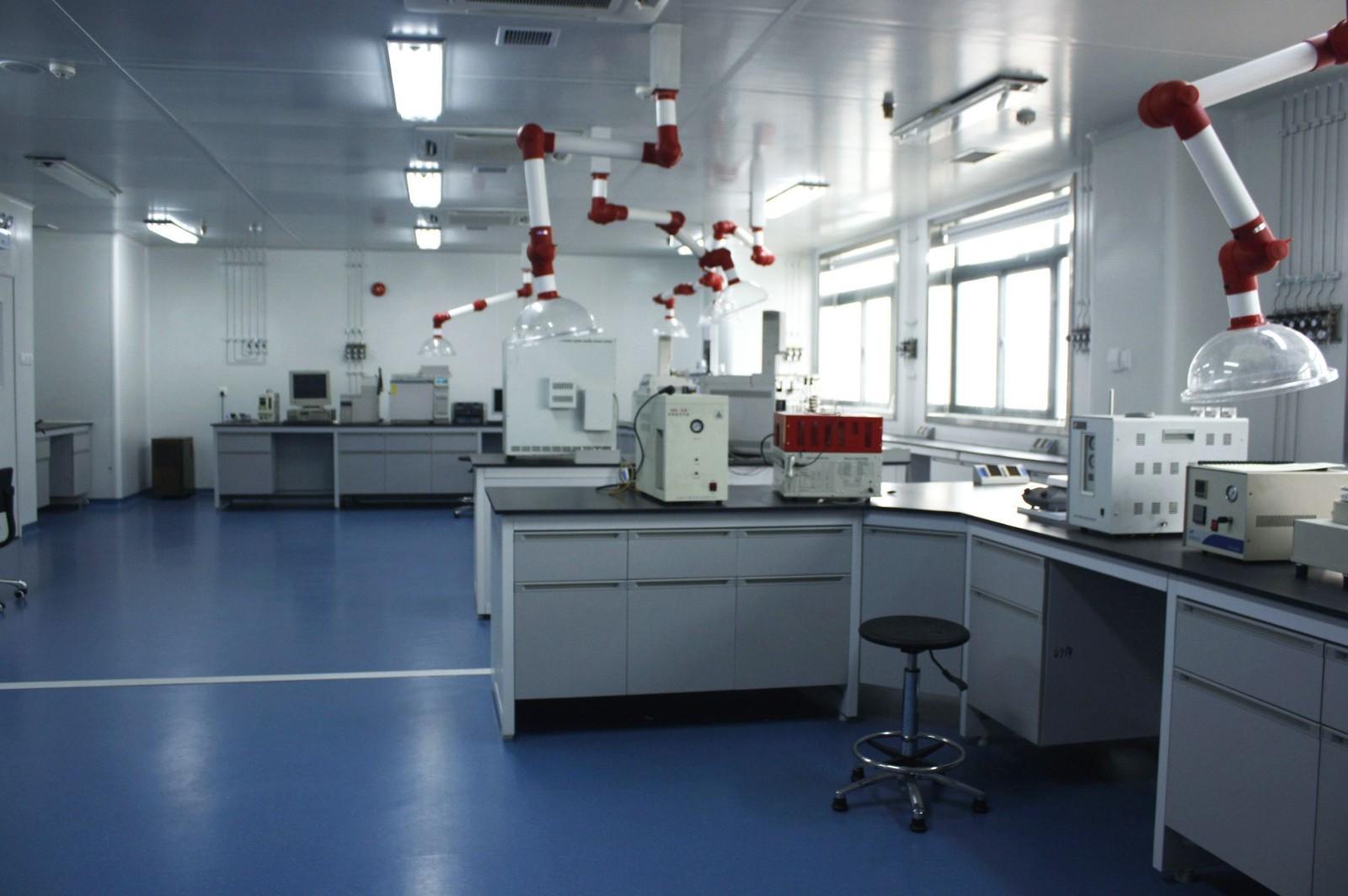 汉中市微生物实验室,化验室净化规划设计
