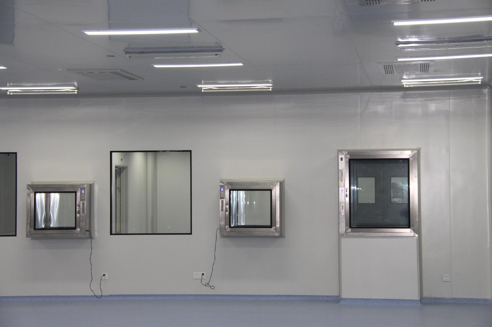 汉中市无菌车间,无菌实验室设计规划